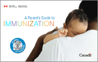 A Parent's Guide to Immunization