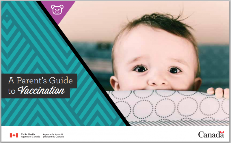 A Parent's Guide to Vaccination