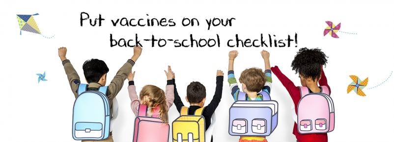 image of school aged children