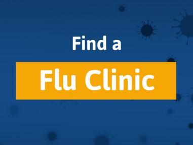 Find a Flu Clinic